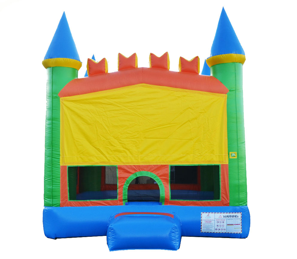 Paradise Bouncy Castle Rental Westchester NY