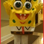 Fiesta Bounce Party Character Costume Rentals - Westchester County, NY