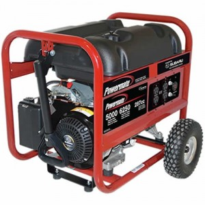 Portable Generator Rental New York