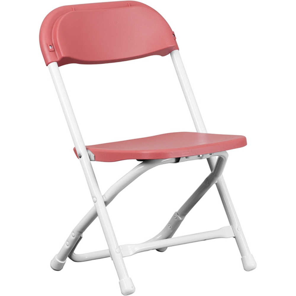 Kids size folding party chair rentals