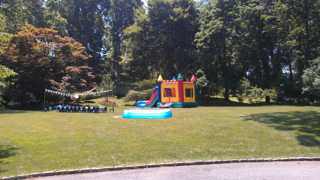 Bounce House Rentals in Westchester, NY