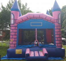Princess Bounce House Rentals in Westchester