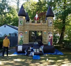 Bouncy house rental in Pelham, NY