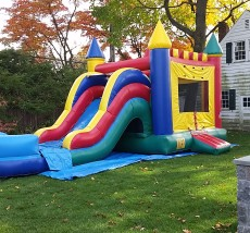 bounce house rental bronxville ny