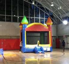 bounce house rental new rochelle