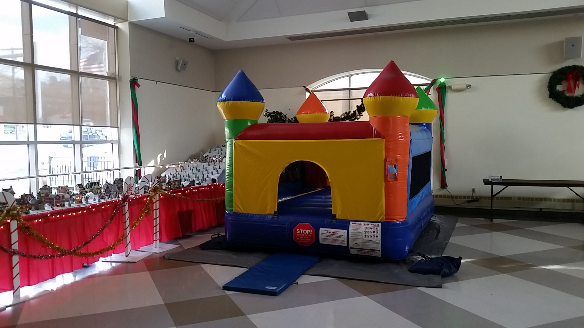 Bounce house rentals in Yonkers NY