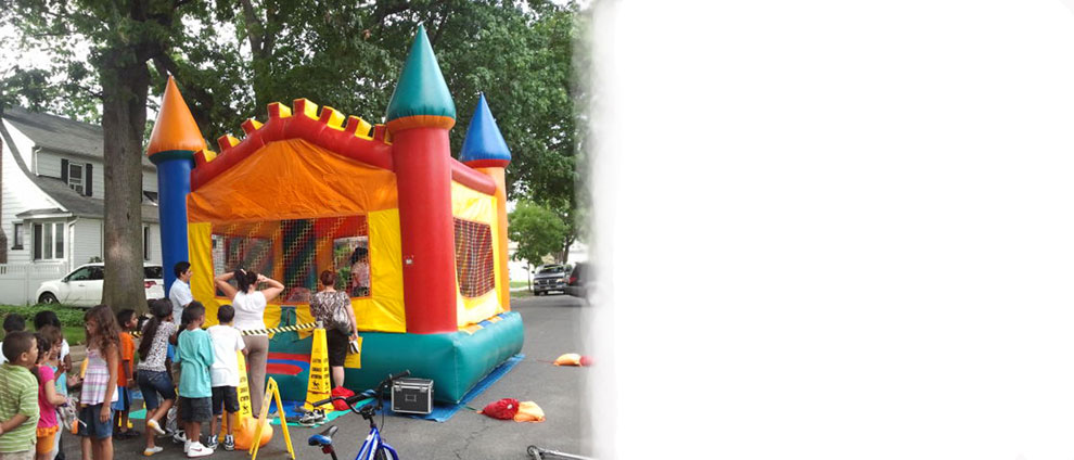 Bouncy House Castles in Westchester