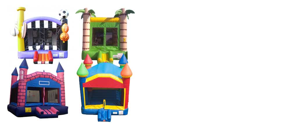 Westchester Bouncy House Rentals