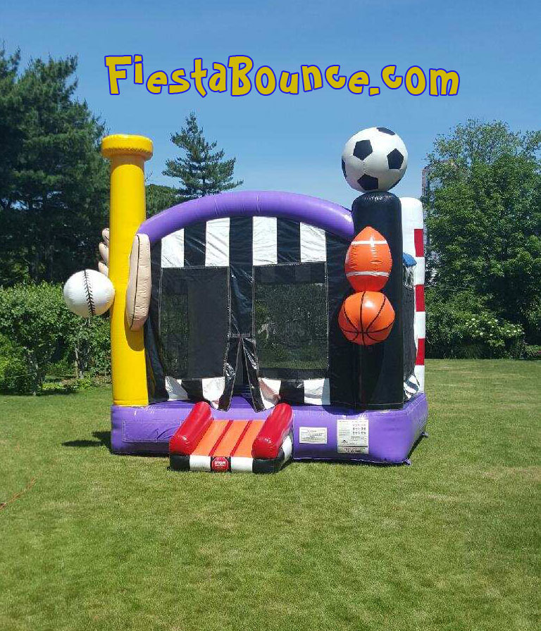 bounce castles westchester county